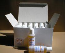 Bőrkabát ápolószer / Bőrolaj