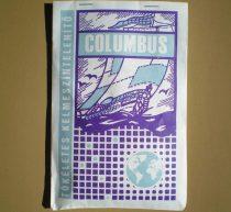 Columbus tökéletes kelmeszíntelenítő