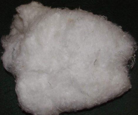 Tömőanyag (fehér)