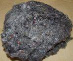 Tömőanyag (szürke)