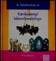 Karácsonyi kézműveskönyv