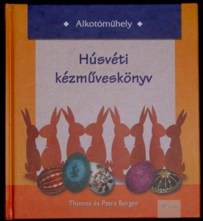 Húsvéti kézműveskönyv