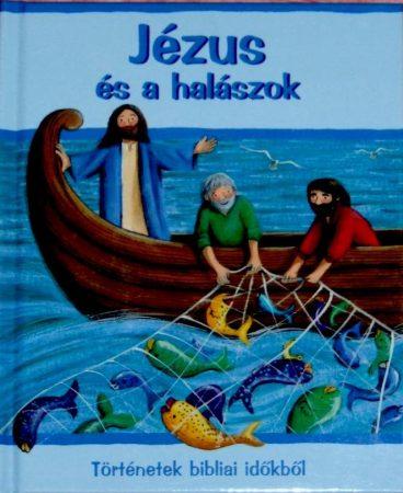Jézus és a halászok