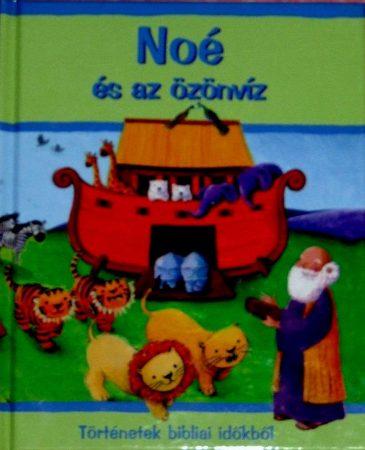 Noé és az özönvíz