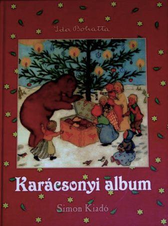 Karácsonyi album