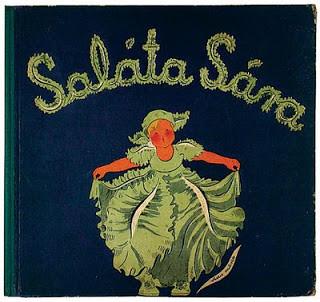 Saláta Sára