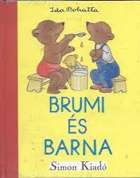 Brumi és Barna