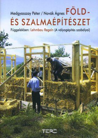 Föld és szalmaépítészet