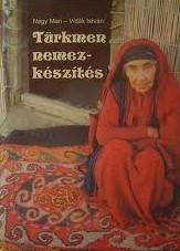 Türkmen nemezkészítés