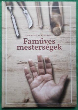 Faműves mesterségek