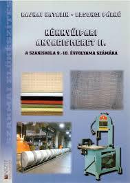 Könnyűipari anyagismeret II.