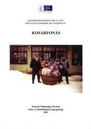 Kosárfonás (tankönyv)