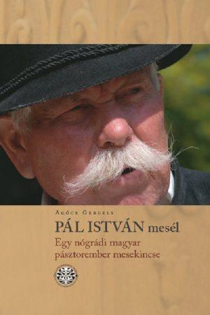 Pál István mesél