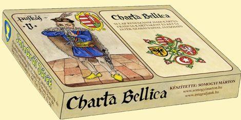 Charta Bellica (kártyajáték)