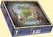 Atilla vagy Aetius