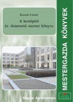 A kertépítő és -fenntartó mester könyve