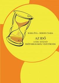 Az idő- A XXI.század erőforrásáról vezetőknek