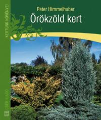 Örökzöld kert 2.kiadás