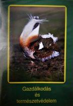 Gazdálkodás és természetvédelem DVD