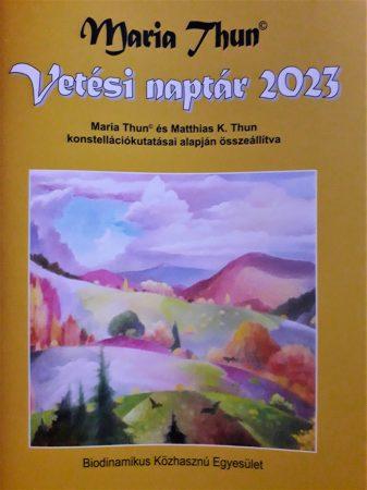 Vetési naptár 2021