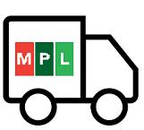 MPL futár/terjedelmes csomag házhoz szállítása